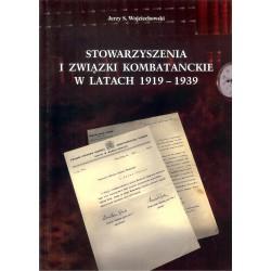 Stowarzyszenia i związki kombatanckie w latach 1919-1939