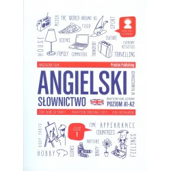 Angielski w tłumaczeniach. Słownictwo 1 NW Poziom A1-A2