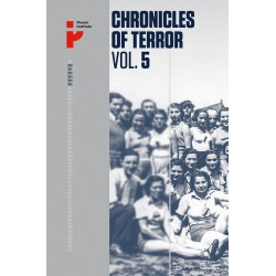 Chronicles of Terror. Vol. 5. Auschwitz-Birkenau