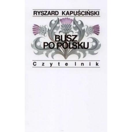 Busz po polsku Wyd. IX