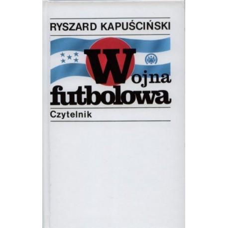 Wojna futbolowa Wyd. XXII