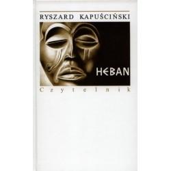 Heban Wyd. XXI