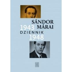 Dziennik 1943-1948 T 1 Wyd.II