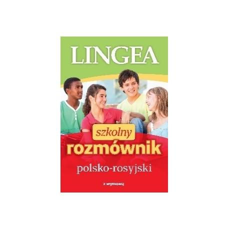 Szkolny rozmównik polsko-rosyjski