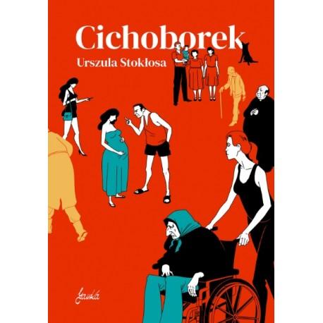 Cichoborek