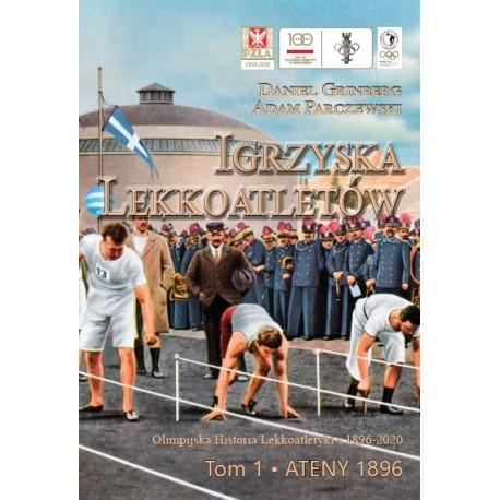 Igrzyska lekkoatletów t.1 Ateny 1896