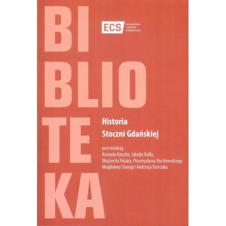 Historia Stoczni Gdańskiej