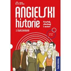 Angielski - historie z ćwiczeniami