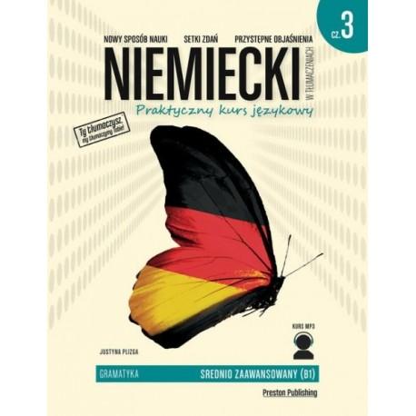 Niemiecki w tłumaczeniach Gramatyka 3 Wyd. 2