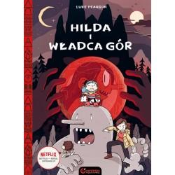 Hilda i Władca gór