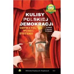Kulisy polskiej demokracji. Obywatel wobec systemu
