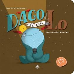Dago i Lo Część 3 Ciemność