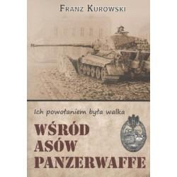 Wśród asów Panzerwaffe