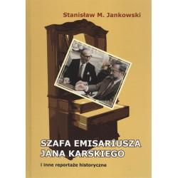 Szafa emisariusz Jana Karskiego