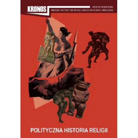 Kronos 2/2019  Polityczna historia religii