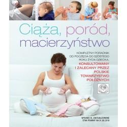 Ciąża, poród, macierzyństwo Wyd. 3