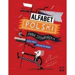 Alfabet polski NW