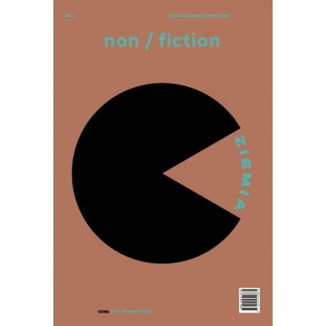 Non/fiction 6 Ziemia
