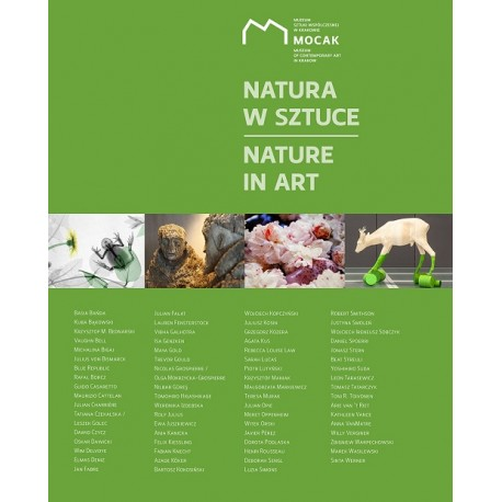 Natura w sztuce Nature in Art