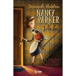 Dziennik sledztwa Nancy Parker
