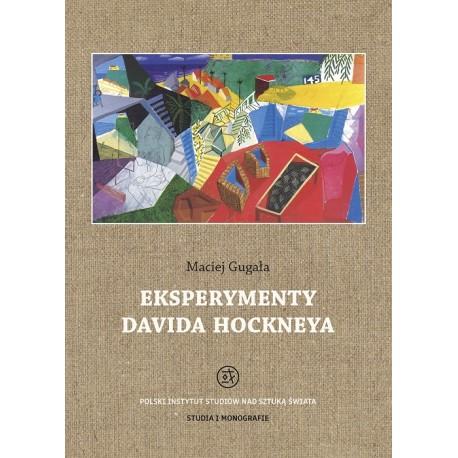 Eksperymenty Davida Hockneya