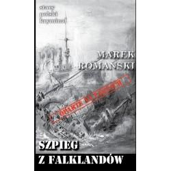 Szpieg z Falklandów Wyd. II