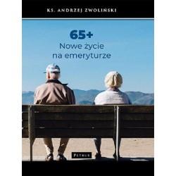 65  + Nowe życie na emeryturze