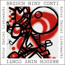 Brzuch Niny Conti