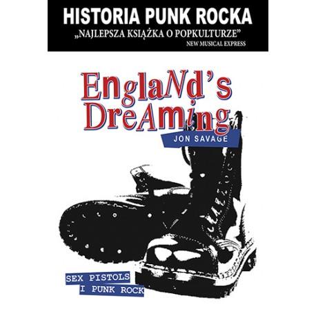 Historia Punk Rocka England's Dreaming