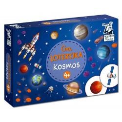 Kosmos. Gra loteryjka