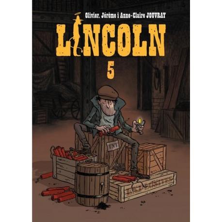 Lincoln 5