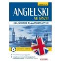 Angielski nie gryzie! dla średnio zaawansowanych + CD