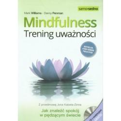 Mindfulness Trening uważności + CD