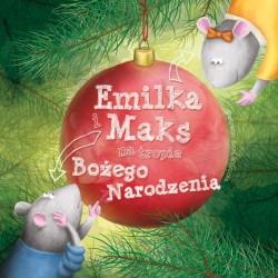 Emilka i Maks na tropie Bożego Narodzenia