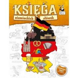 Księga niemieckich słówek