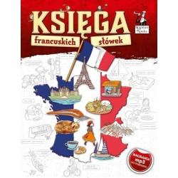 Księga francuskich słówek