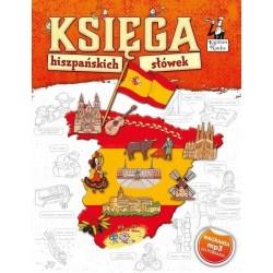 Księga hiszpańskich słówek