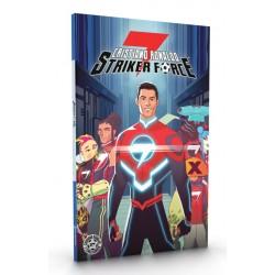 Striker Force 7 cz.1