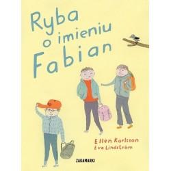 Ryba o imieniu Fabian