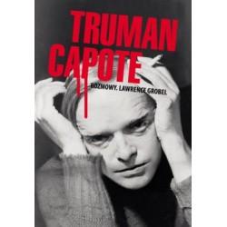 Truman Capote Rozmowy BR
