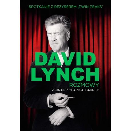 David Lynch Rozmowy
