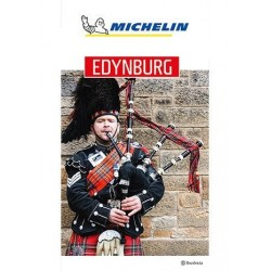 Edynburg Michelin