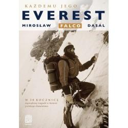 Każdemu jego Everest