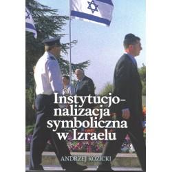 Instytucjonalizacja symboliczna w Izraelu
