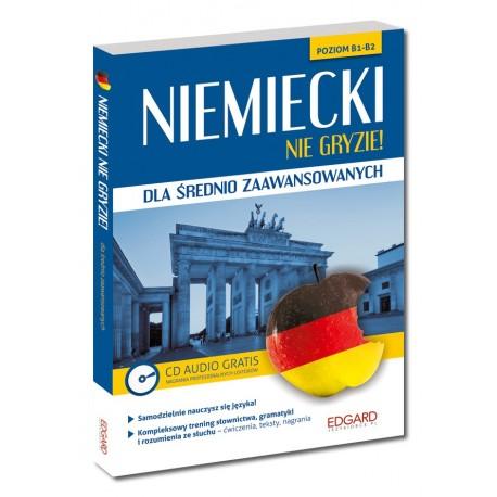 Niemiecki nie gryzie! dla średnio zaawansowanych