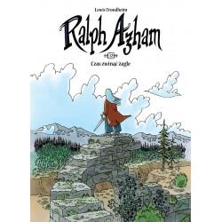 Ralph Azham 12 Czas zwinąć żagle