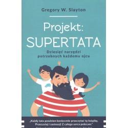 Projekt: SUPERTATA