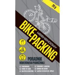 Weekendowy bikepacking. Poradnik rowerowego podróżnika
