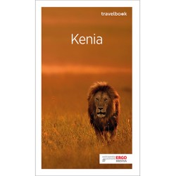 Kenia Travelbook