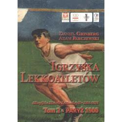 Igrzyska lekkoatletów, t. 2